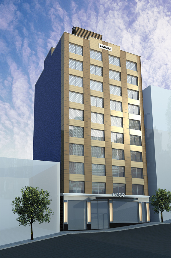 <h5/>40th Avenue, Long Island City (Queens)A 10-story, 75-key limited service hotel in Long Island City with banquet hall, business center, and fitness center